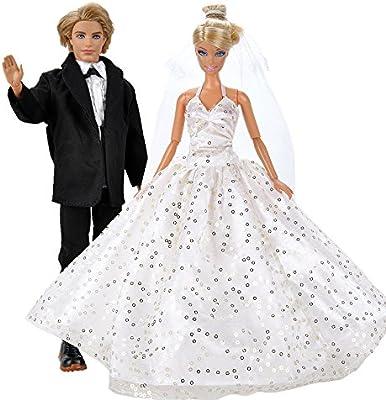 Amazon.com  E-TING Wedding Pack 42f2a3e7a