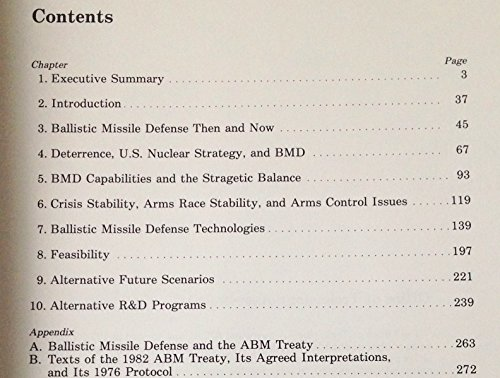 Strategic Defenses: Two Reports by the Office of Technology Assessment (Princeton Legacy Library)