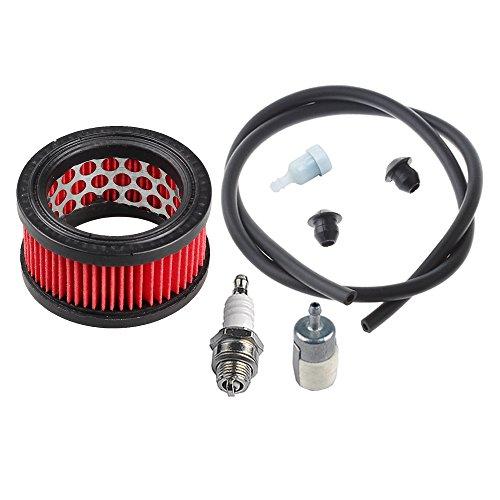 HIPA 13031038331 Air Filter Fuel line Filter Grommet Spar...