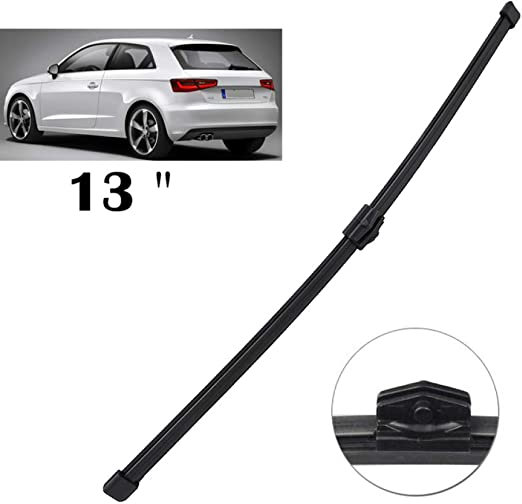 """Rear Wiper Blade For DS DS3 Hatchback 1.6 BlueHDI 100-7/"""" 2015-2018"""