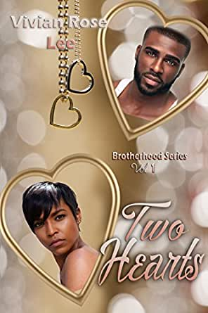 Two hearts brotherhood series vol 1 kindle edition by vivian rose kindle price 375 fandeluxe Choice Image