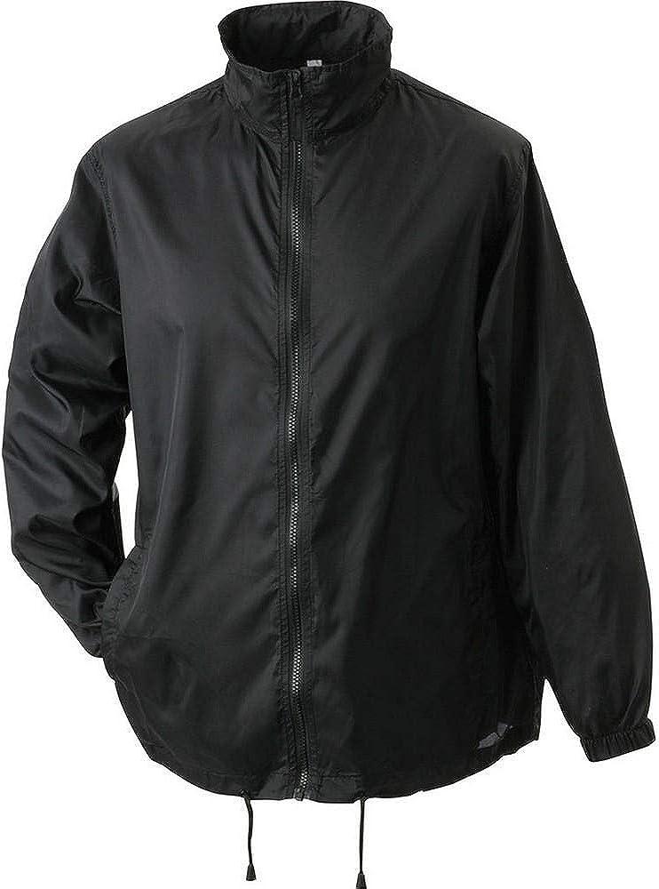James and Nicholson Unisex Jacket