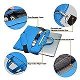 Laptop Case,SNOW WI- Multi-functional waterproof