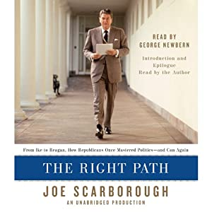 The Right Path Audiobook