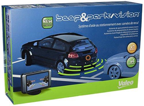 VALEO 632060 Parking Sensor Spare: