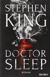 Doctor Sleep: Roman