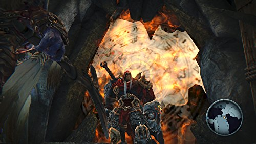 Darksiders: Warmastered Edition - Nintendo Switch 6