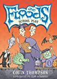 The Floods #2: School Plot, Colin Thompson, 0061138568