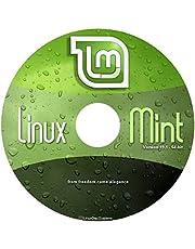 Linux Mint 19.1 Tessa 64-bit on DVD