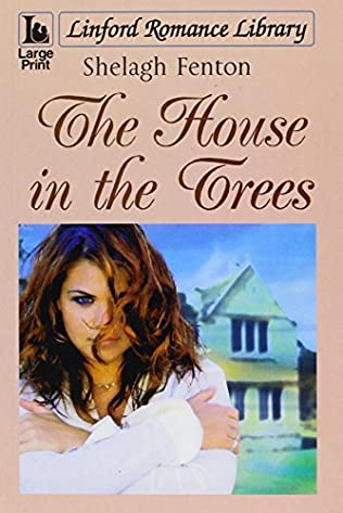 book cover of The House in the Trees