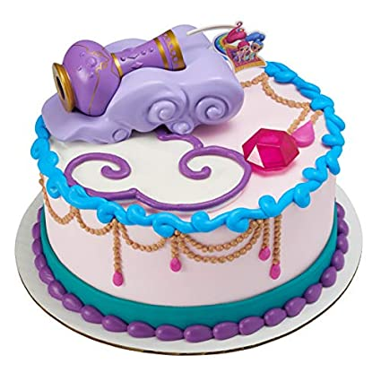 Shimmer and Shine Its Magic Cake Decorating Set