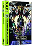 Aquarion: Complete Series (S.A.V.E.)