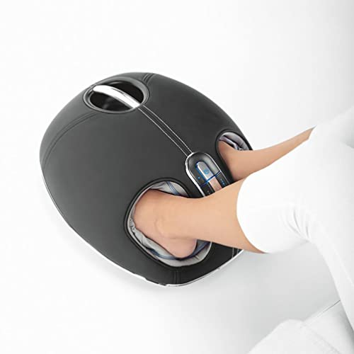 Brookstone F4 Shiatsu Foot Massager