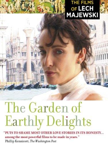 The Garden Of Earthly (Luminous Garden)