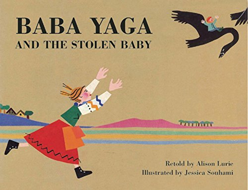 Read Online Baba Yaga and the Stolen Baby ebook