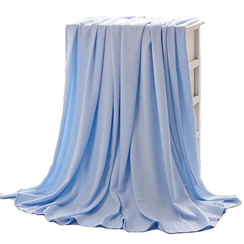 Bluestar Natrual Blanket Bedspread Breathable product image