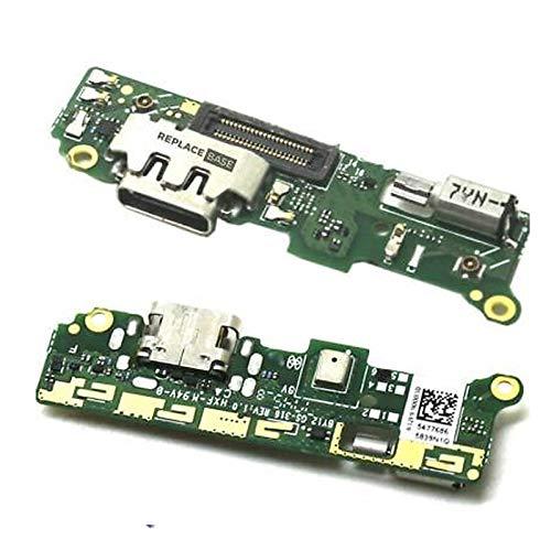 Puerto de Carga para Sony Xperia XA2 H4133 H3133 H3123 5.2