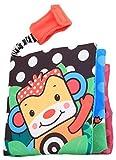 Baby : Sassy Soft Cover Go Books, Monkey