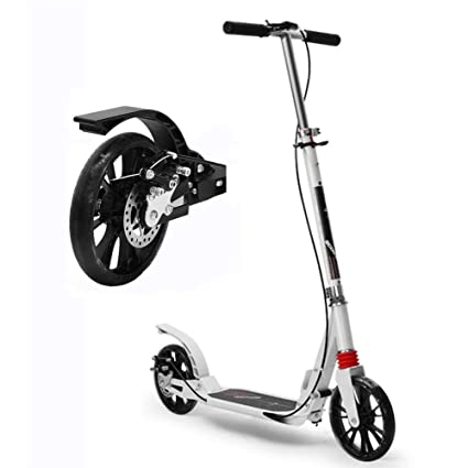 CYSHAKE Scooter acrobático Plegable Mini Micro Kick Scooters ...