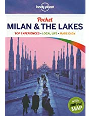 Lonely Planet Pocket Milan & the Lakes 2nd Ed.: 2nd Edition
