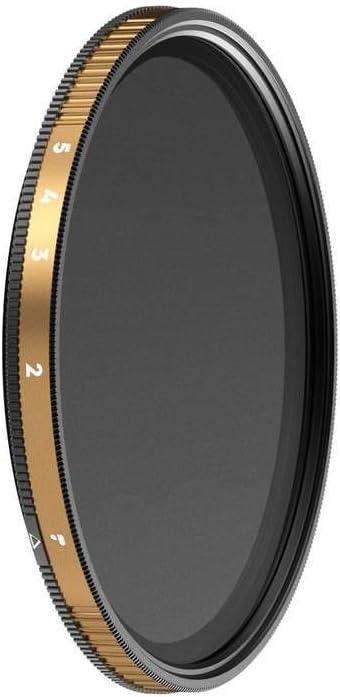Nomatic McKinnon Filter Case pour jusqu/à 6 filtres dappareil photo Housse de protection pour filtre de miroir Reflex Sac filtrant en mousse EVA