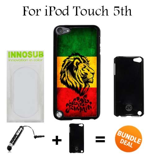 ipod 5 cases of singers - 7
