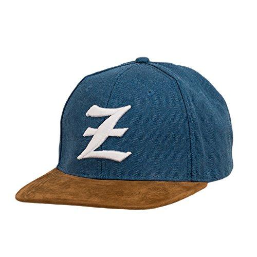estilo en con con tela ante y Z gótico 3D letra de de Snapback J diseño Gorra logo béisbol Multicolor Ax8q86v