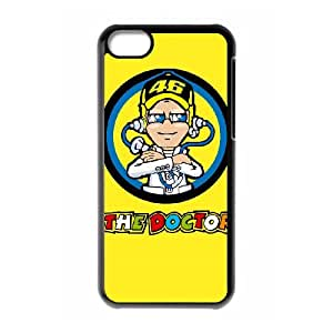 Cell Phone case VR46 Cover Custom Case For iPhone 5C MK9R603244