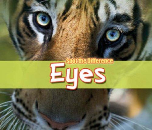 Eyes (Spot the Difference) pdf epub