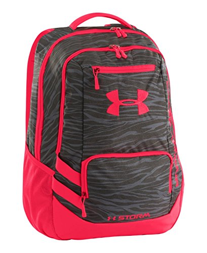 f6b714537470 Under Armour Hustle Backpack