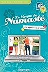 Le blogue de Namasté, tome 3 : Le mystère du t-shirt par Roussy