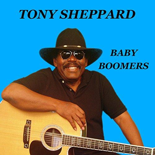 Baby Boomers by Tony Sheppard on Amazon Music - Amazon.com