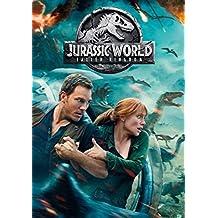 Jurassic World:Fallen Kingdom DVD 2018 New