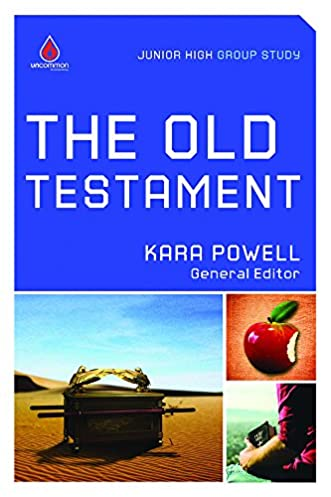 The old testament junior high group study uncommon array the old testament junior high group study uncommon kara powell rh fandeluxe Gallery