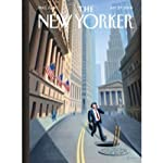 The New Yorker, September 29th, 2008 (William Finnegan, Jeffrey Toobin, John Cassidy) | William Finnegan,Jeffrey Toobin,John Cassidy