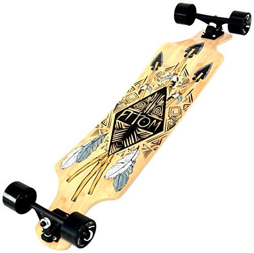 39 inch longboard - 7