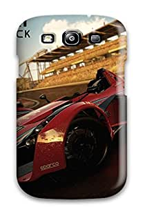 Best Durable Bac Mono-koda Factory Back Case/cover For Galaxy S3