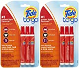 Tide To Go, Instant Stain Remover Pens 3 ea