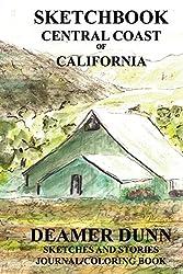 Sketchbook: Central Coast