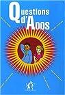 Questions d'Ados par Guiton