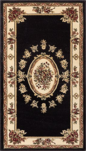Well Woven Medallion Traditional Contemporary product image