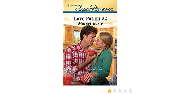 love potion 2 early margot