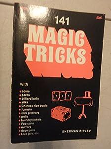 141 Magic Tricks