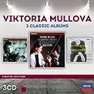 Viktoria Mullova - Three Classic Albums [3 CD]