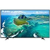 TOSHIBA 55 Inches Ultra HD Smart Led Tv -55U5865EV, Black