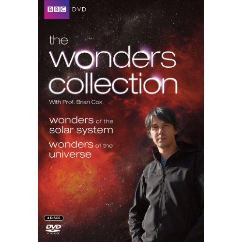 The Wonders Collection [Region 2 UK DVD] Starring Brian Cox (2011)