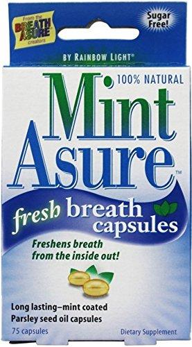 Mint Asure
