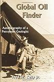 Global Oil Finder, Fred W. Kelly, 142087358X