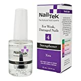 NailTek Xtra 4 Strengthener for Weak Damaged Nails 0.5oz