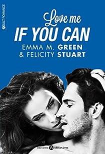 Love me if you can (l'intégrale) par Green